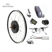 hot selling cheap top selling factory direct supply CE approved electric bike kit
