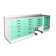 cabinet dentaire pour clinique dentaire (modèle: DC-13)