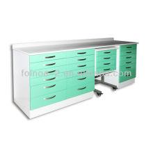 Gabinete dental para clínicas dentárias (Modelo: DC-13)