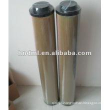 FILTREC Cycle oil filter cartridge RHR2600G03B , Port machinery oil filter insert