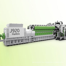 Jenbacher Generador de gas J920 Flextra