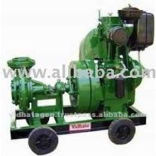 Moteur diesel refroidi par air de haute qualité