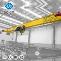 1 t, 2 t, 3 t, 5 t, 10 t Elektrohängebahn Overhead Crane für Werkstatt