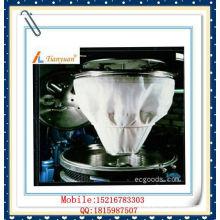 Anti Alkali Polypropylene Multifilament Filter Cloth