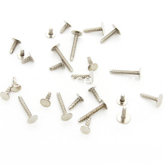 Nails for Assembled Pearl Studs