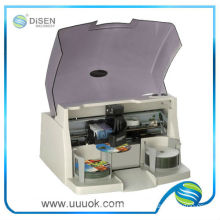 High speed automatic dvd printer