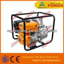 4 pouces amoricage d'individu 8HP pompe à eau