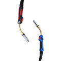 Advanced technology More efficiency 36KD Air Cooled CO2 MIG MAG gas welding torch
