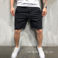 Gym Workout Slim Fit Trunks Pantalones para correr