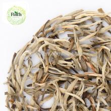 Finch Chinese Brands Jasmine Tea Silver Needle Estándar de la UE