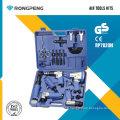Kits d'outils pneumatiques Rongpeng RP7820n 24PCS