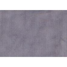 51 * 132 Corduroy orgánico del algodón del 100% (QDFAB-8647)