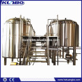 Commercial Beer Brewery Equipment for sale pub home mini small Brewing Equipment