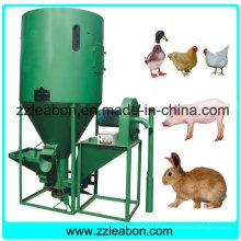 Mélangeur de moulin d'alimentation d'animal chaud de vente