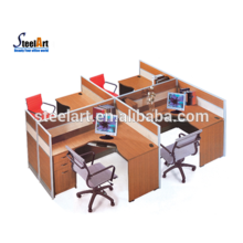 Cloison de bureau à la mode cloison de bureau cloison de bureau