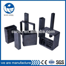 CHS SHS RHS circular Square and Rectangular steel hollow section