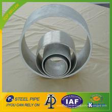 Tubo de aço inoxidável ASTM A269