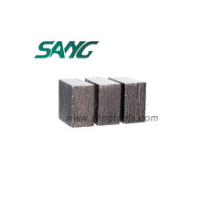 Segment de diamant pour la lame de coupe de granit 3000mm