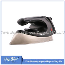 Sf-1.7g Electric Iron Dry Iron Heavy Duty Dry Iron with teflon Soleplate