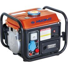 Gerador de Gasolina HH950-Fl01 com Moldura (500W, 600W, 700W, 750W)