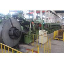 Máquina formadora de rolos de vigas de caminhão automática