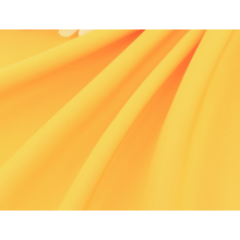 Tissu 100% polyester pongé 75D * 75D / 110 * 90