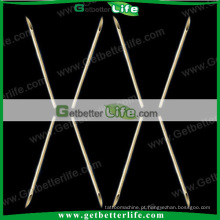 50 PCS descartáveis esterilizados 11g piercing agulha