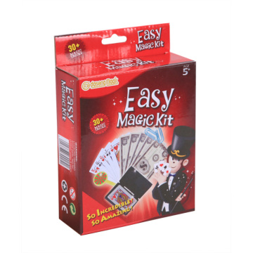 Easy Magic Trick Kits للأطفال