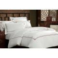 5 Star Hotel Linen Water Ripper 100% Cotton White