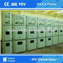 Generador HV, 500kW-4000kW