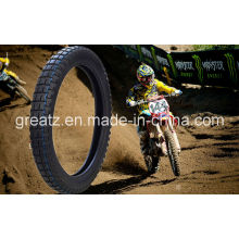 off Road Tires for Motorcycles 3.00-17 Factory Manufacture