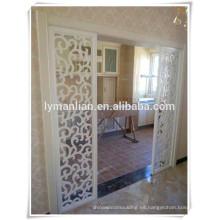 panel de pared decorativo de la cocina