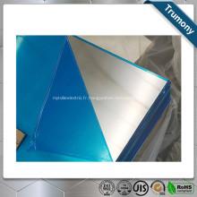 Faible feuille d'aluminium CTE 4047 pour téléphone