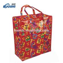 pp mesh woven bag making machine buyer