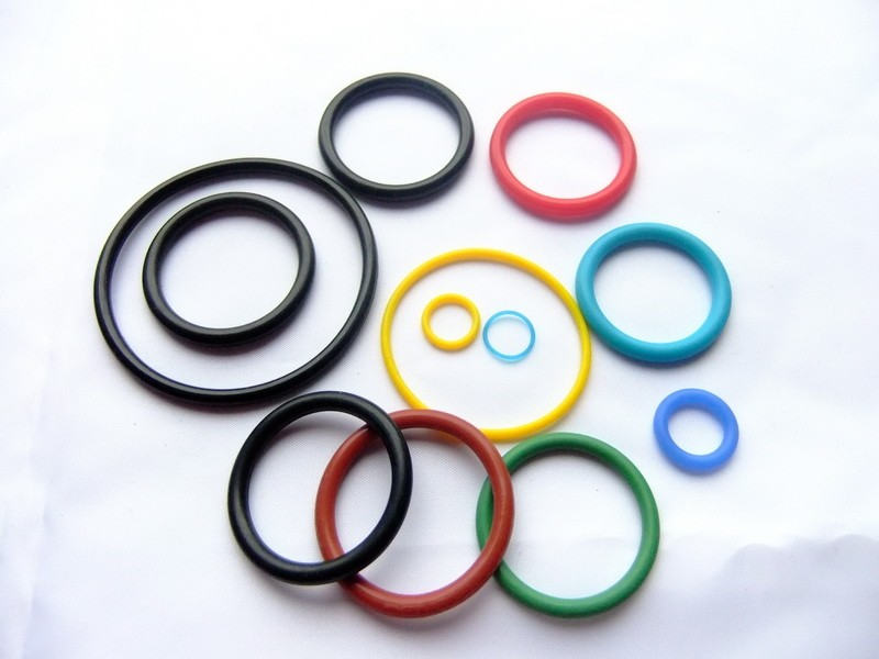 Cr Silicone O Ring