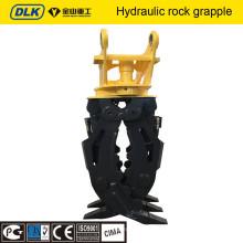 LIEBHERR CASE DOOSAN pelle hydraulique, grappin hydraulique, grappin rotatif, grappin