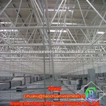 Hot sale steel frame lattice Steel case board condole top (Factory)