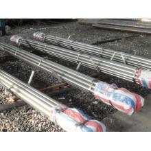 DIN 2391-1 / EN 10305-1 precisión de acero sin soldadura del tubo