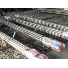 OD25.4mm cold rolld 42CrMo alloy seamless steel pipes