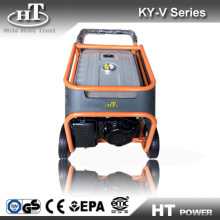Серия V мощность генератора