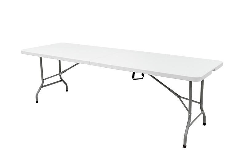 Camping 8ft Table