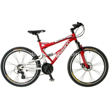 Mountain Bike Alloy Rahmen 28 ''