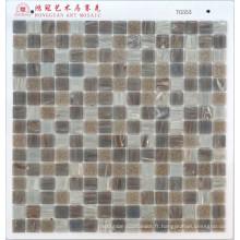 Chinese Factory Mosaic Goldstar