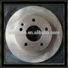 GERMAN CAR 1684210112 piezas de automóviles, rotor de freno, disco de freno