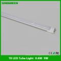 Ce RoHS T8 LED Tube Light (0.6M - 9W)