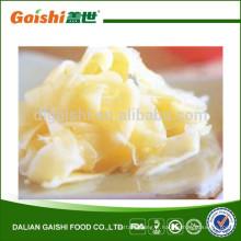 Gaishi Japonais au vinaigre et au gingembre