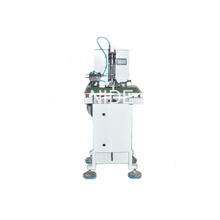 Muti-Pole BLDC Motor Stator Coil Winding Machine