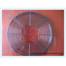 Round Metal Stainless Steel Cooling Fan Grill Guard