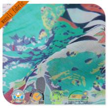 Печатная площадь шелковый шарф с SGS одобрил (SC-099)