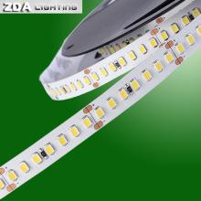 Tira do diodo emissor de luz de 120LEDs / M 12V-24V SMD 2835